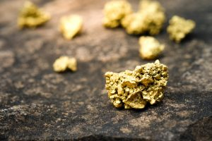 Are you sitting on an untapped gold mine?